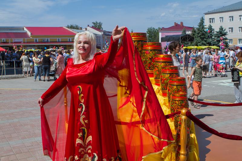 Истории фестиваля