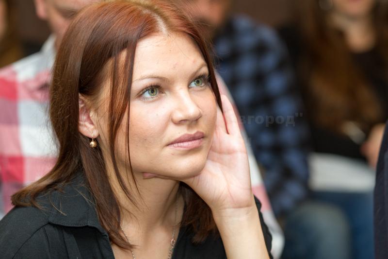 Бизнесс Woman Дарья Белова насмерть сбила