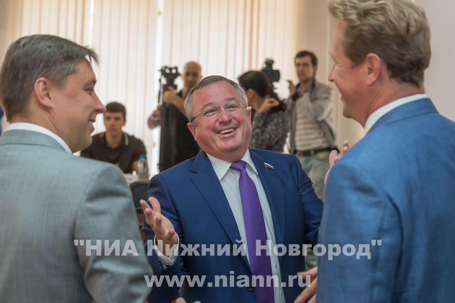 Толмачев игорь нижний новгород фото депутат