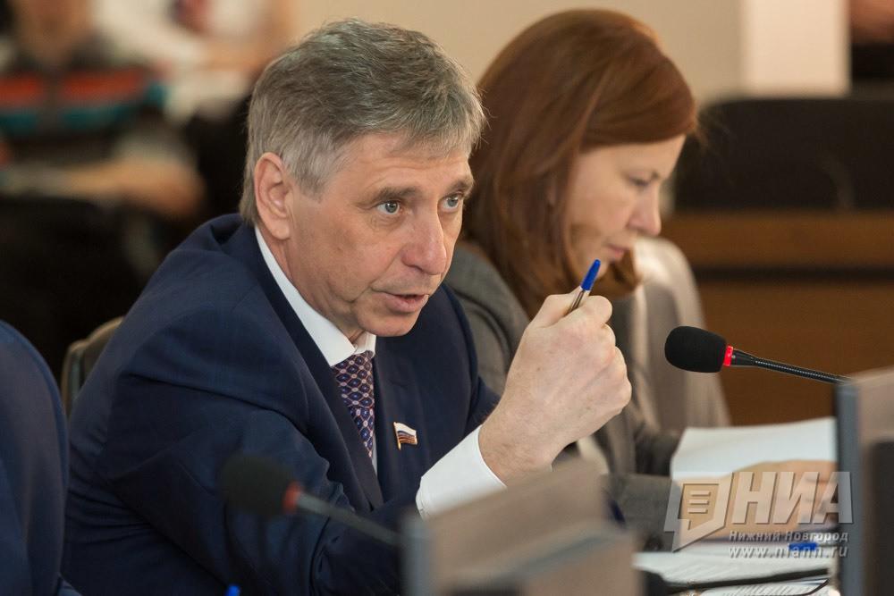 Иван Карнилин и Елизавета Солонченко
