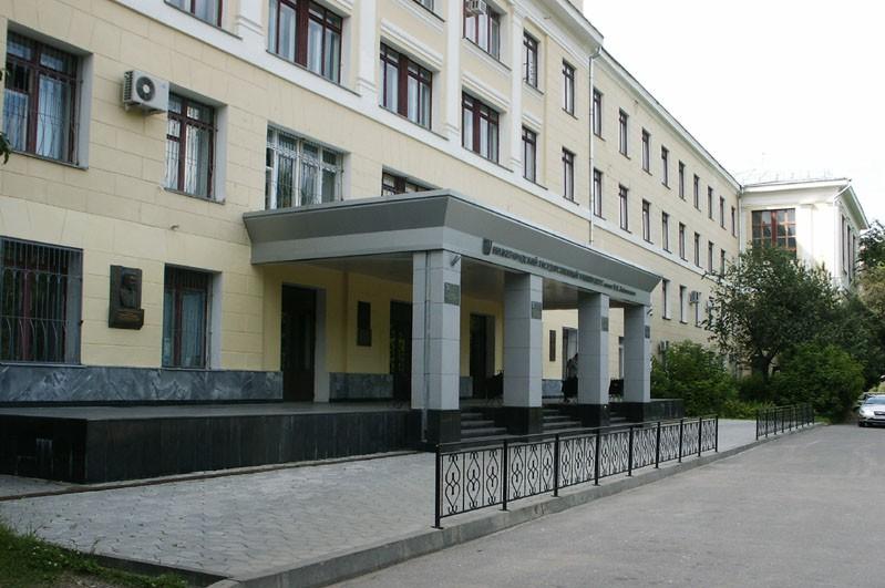 Чуть меньше 30 млн. руб. ННГУ потратит напроект нового общежития