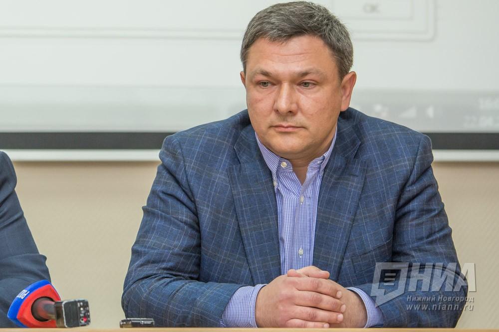 Администрация Нижнего Новгорода собирается купить автомобиль заполтора млн. руб.
