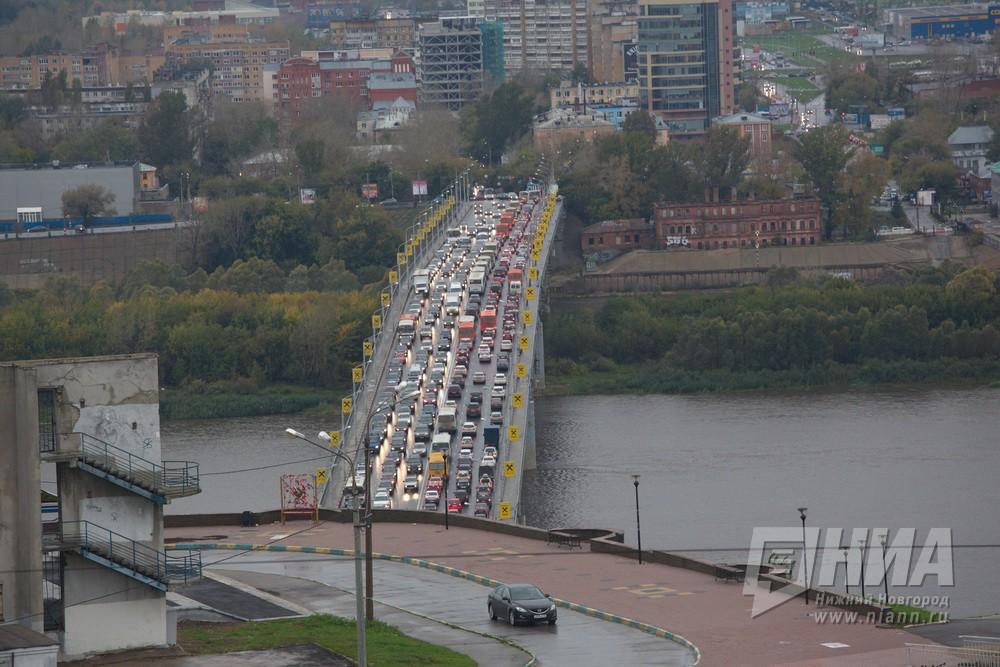 Ремонт Канавинского моста исполнит ООО компания «Магистраль»