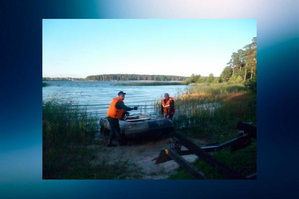 Два ребенка утонули вНижегородской области