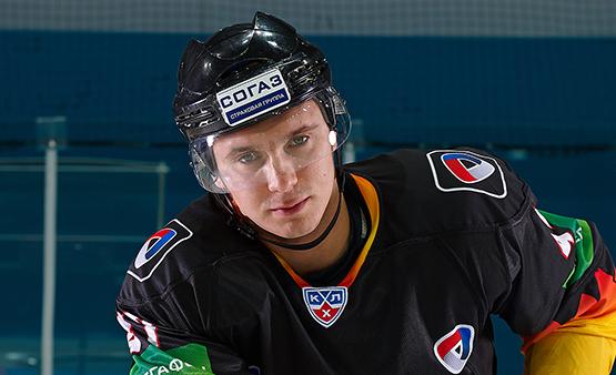 Станислав Калашников пополнил состав нижегородскогоХК «Торпедо»