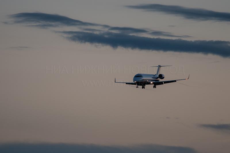 Возобновлены чартерные рейсы изНижнего Новгорода вТурцию