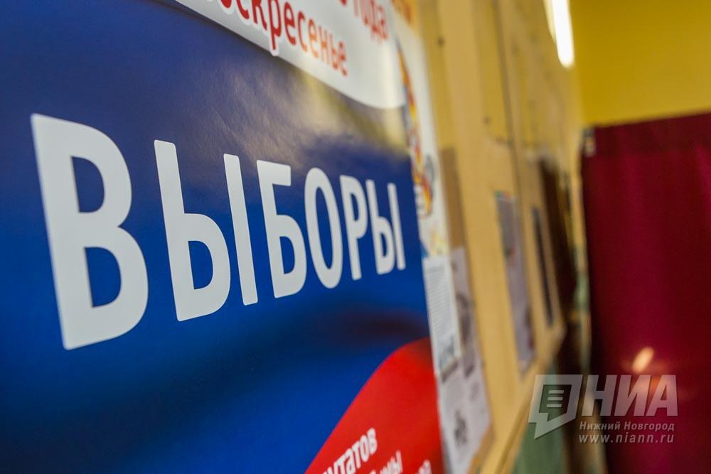 «Единую Россию» вНижегородской области обвинили вподкупе избирателей