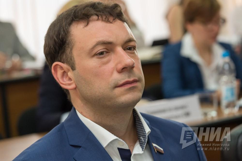 Претендентов в народные избранники нижегородского Заксобрания обвиняют в несоблюдении прав автора