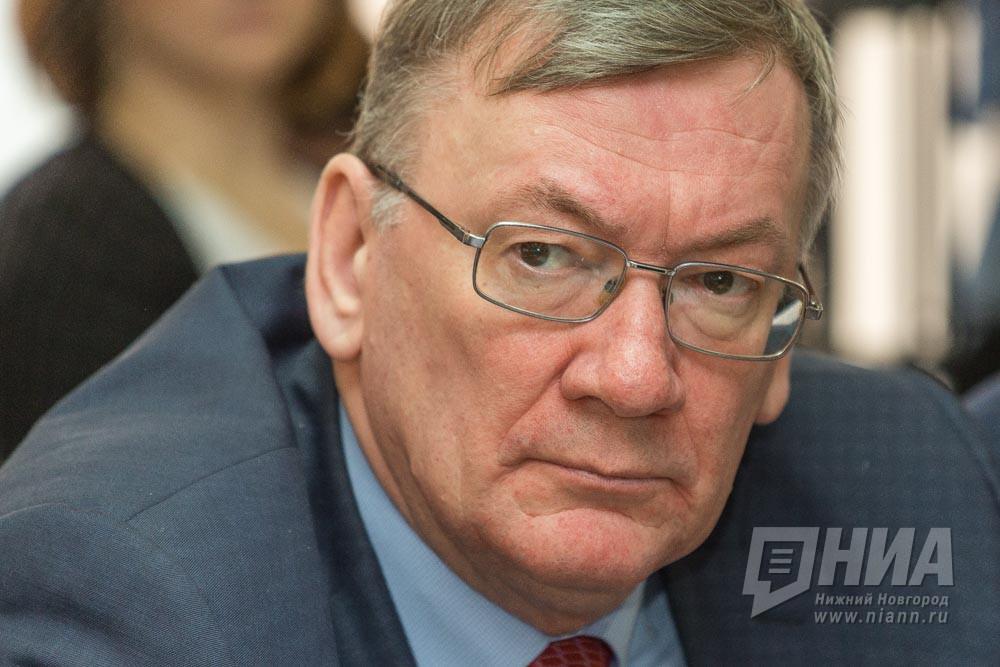 Суд снял с выборов в ЗС НО депутата от КПРФ Николая Сатаева из-за нарушения авторских прав