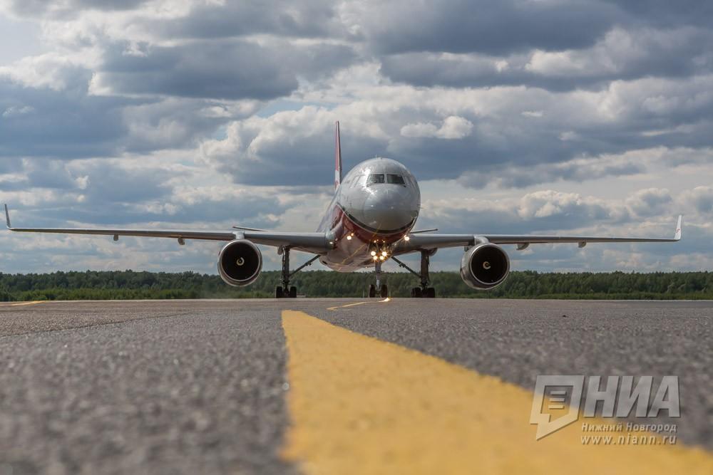 Анталья: «Azur Air» стала 3-м перевозчиком намаршруте Нижний Новгород