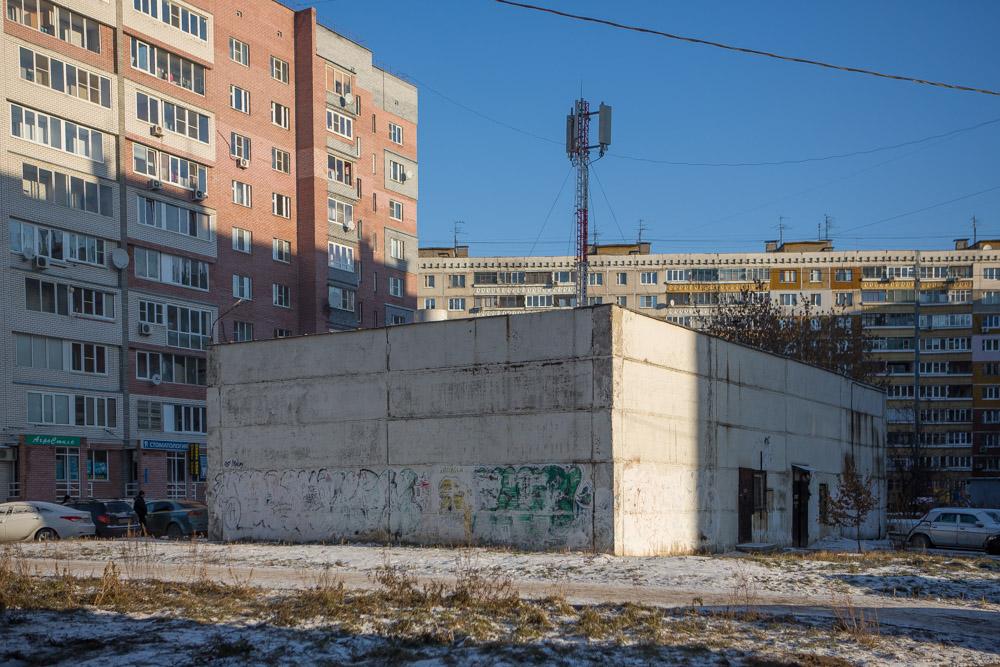 Около половины школ идетских садов Нижнего Новгорода обеспечены теплом