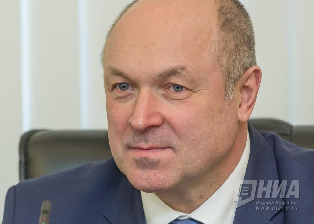 Наокруге №23 Евгений Лебедев обстоятельно оторвался от соперников