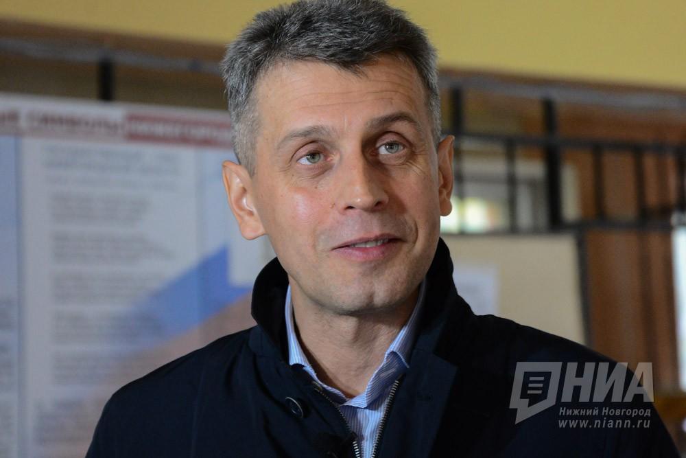 ЛДПР потеснила КПРФ навыборах вЗаконодательное собрание Нижегородской области