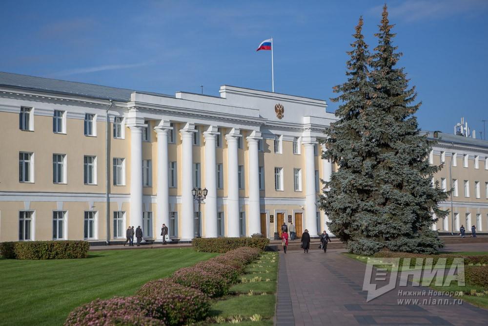 «Единая Россия» рассчитывает получить 41-42 кресла внижегородском заксобранииVI созыва