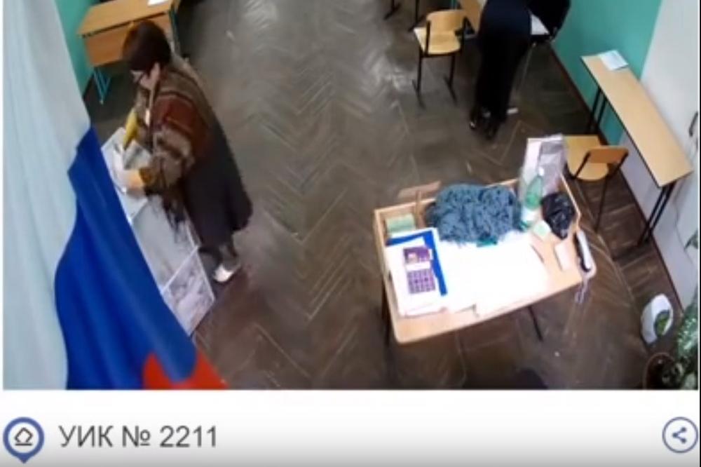 Следственный комитет расследует факт вброса бюллетеней вНижнем Новгороде