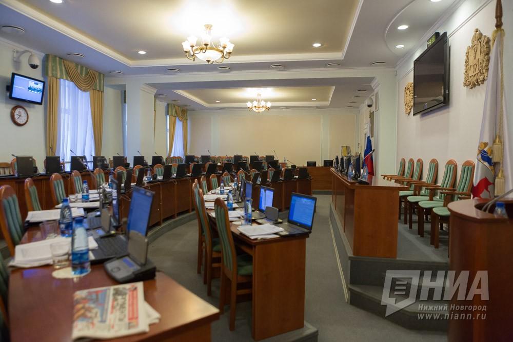 Народные избранники просят полпреда и обвинителя обеспечить надзор заизбранием председателя Заксобрания
