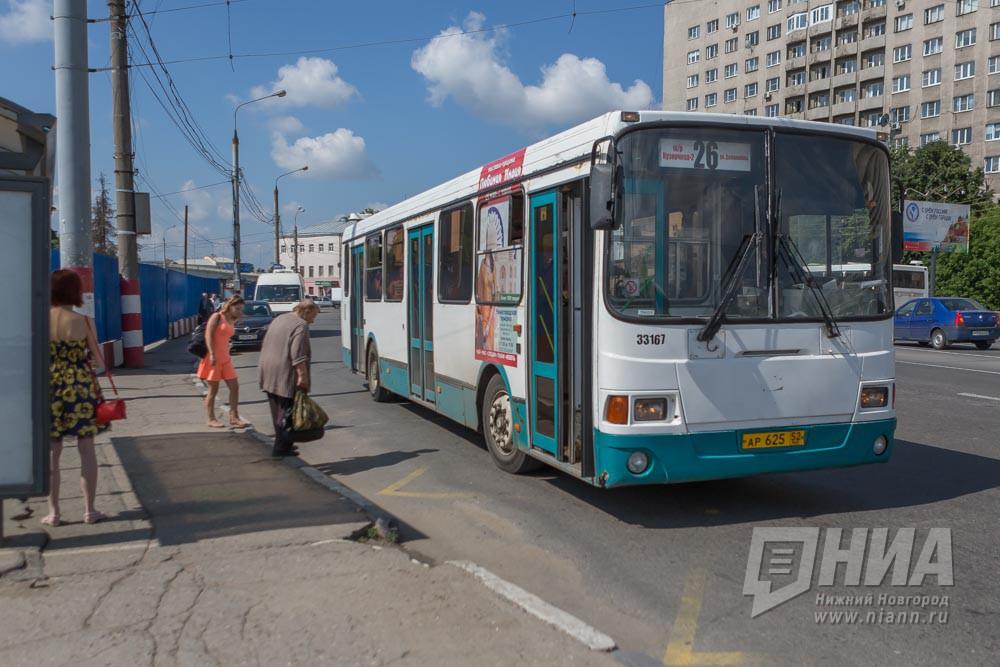 Больше 450 остановочных павильонов обновят вНижнем Новгороде к 2018-ому