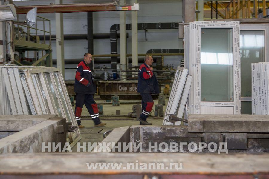 ЗАО«ДСК-НН» выплатило своим работникам неменее 68 млн. руб.