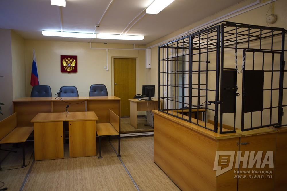 Гражданин Дзержинска Нижегородской области предстанет перед судом пообвинению взаказном убийстве