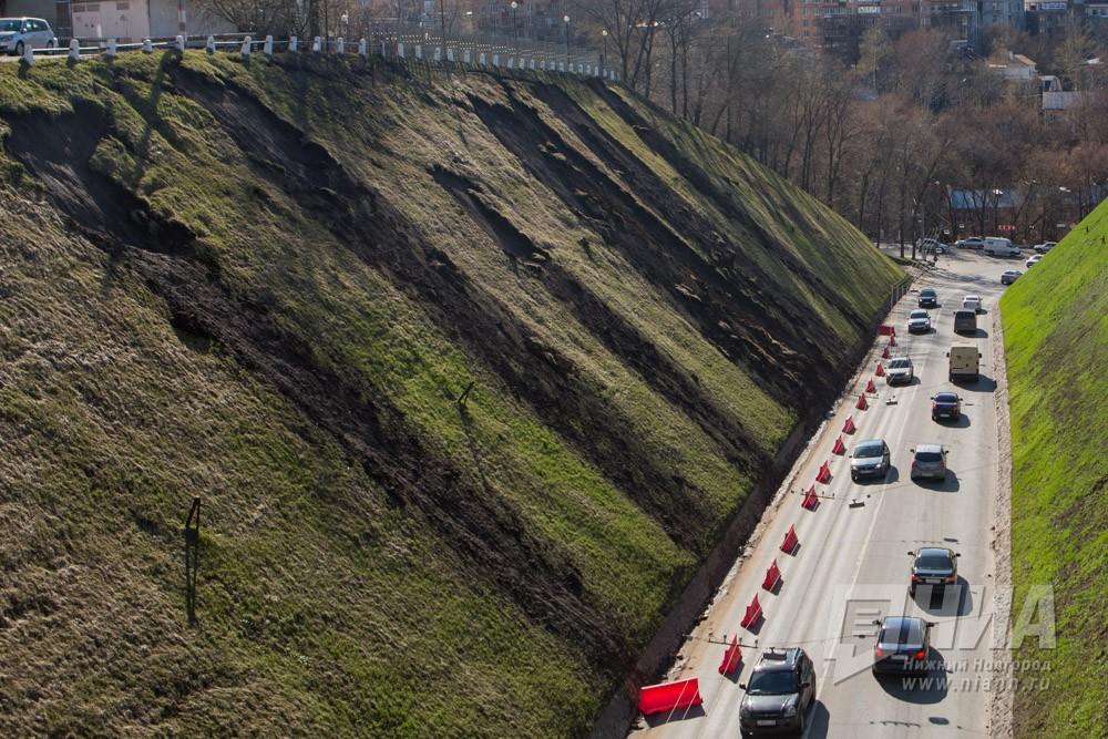Доконца недели вНижнем Новгороде завершат ремонт дорог: гарантия