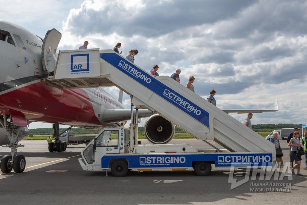 Роспотребнадзор уличил «Аэрофлот» и«Ред Вингс» в несоблюдении прав пассажиров