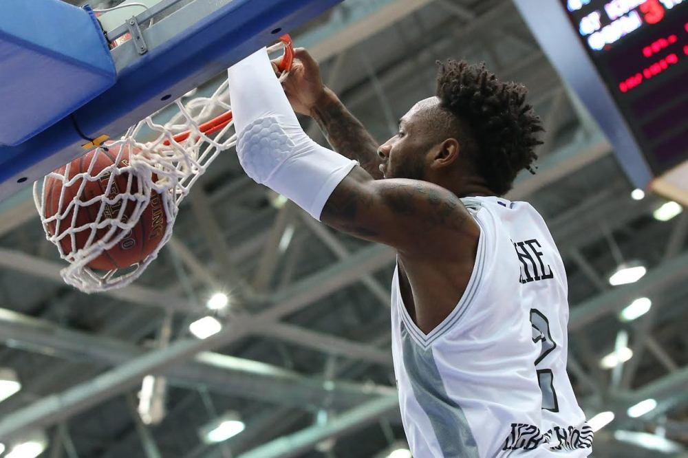 Баскетбольный клуб «Нижний Новгород» уступил испанской «Гран-Канарии»