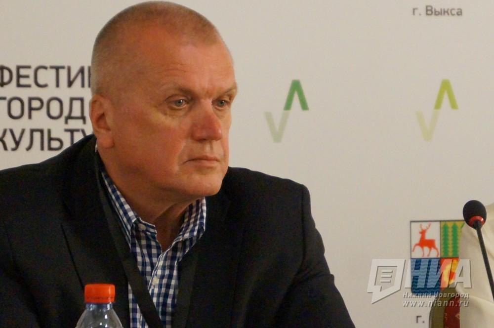 Владимир Кочетков избран главой местного самоуправления