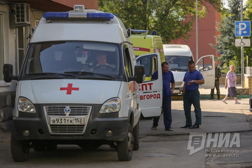 ВЛенинском районе двое мужчин погибли в трагедии из-за нетрезвого водителя