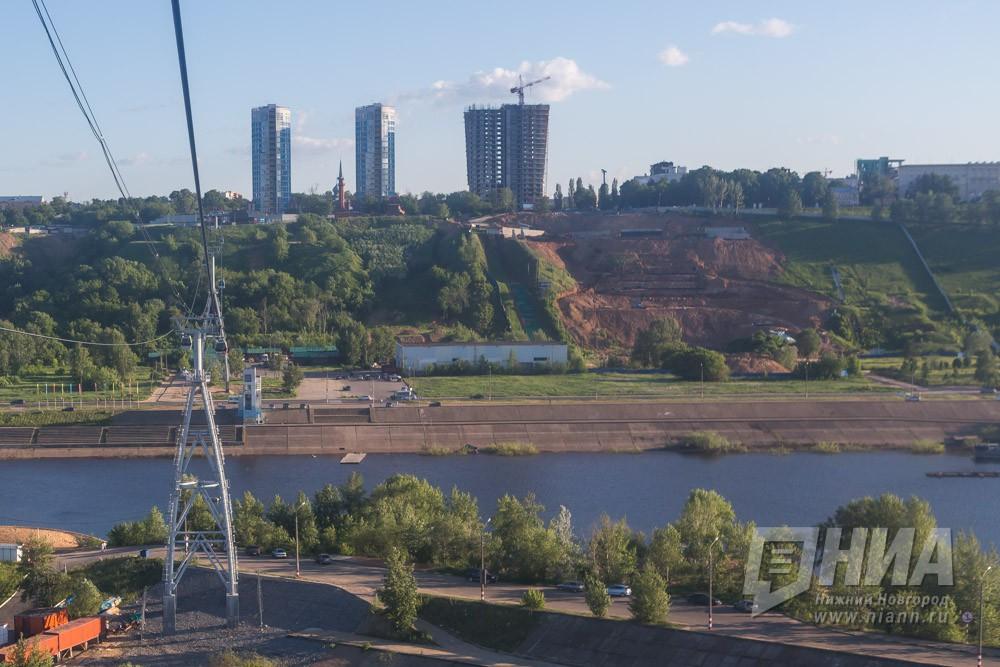 ВНижнем Новгороде лыжный трамплин К-60 построят в 2019г