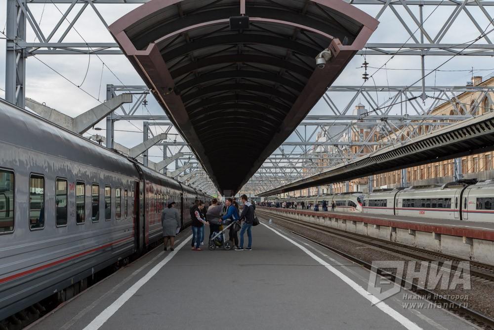 ВНижний Новгород задерживается прибытие рейсов из 3-х городов
