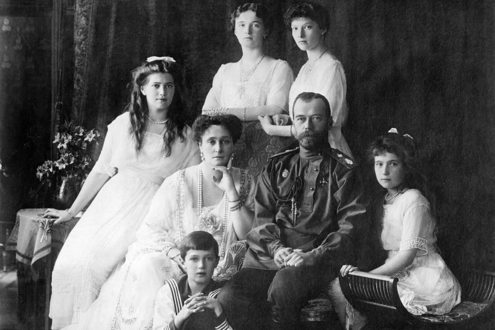 Вселе Дивеево планируют установить монумент семье НиколаяII