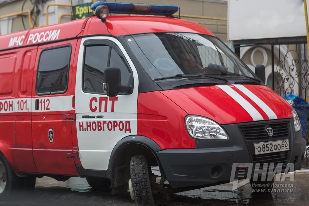 Уголовное дело возбуждено пофакту смерти супругов впожаре вНижнем Новгороде