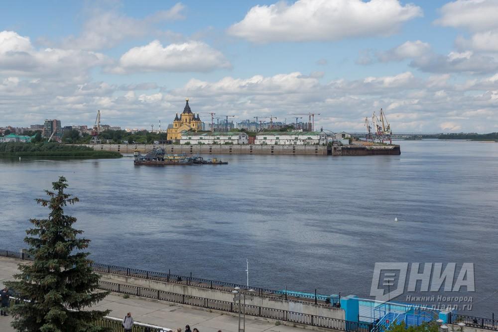 НаСтрелке вНижнем Новгороде устроят православный парк