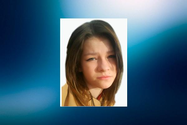 ВНижнем Новгороде разыскивают пропавшую 13-летнюю Лию Уткину