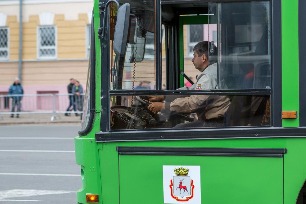 ВНижнем Новгороде переиграют конкурс напоставку автобусов