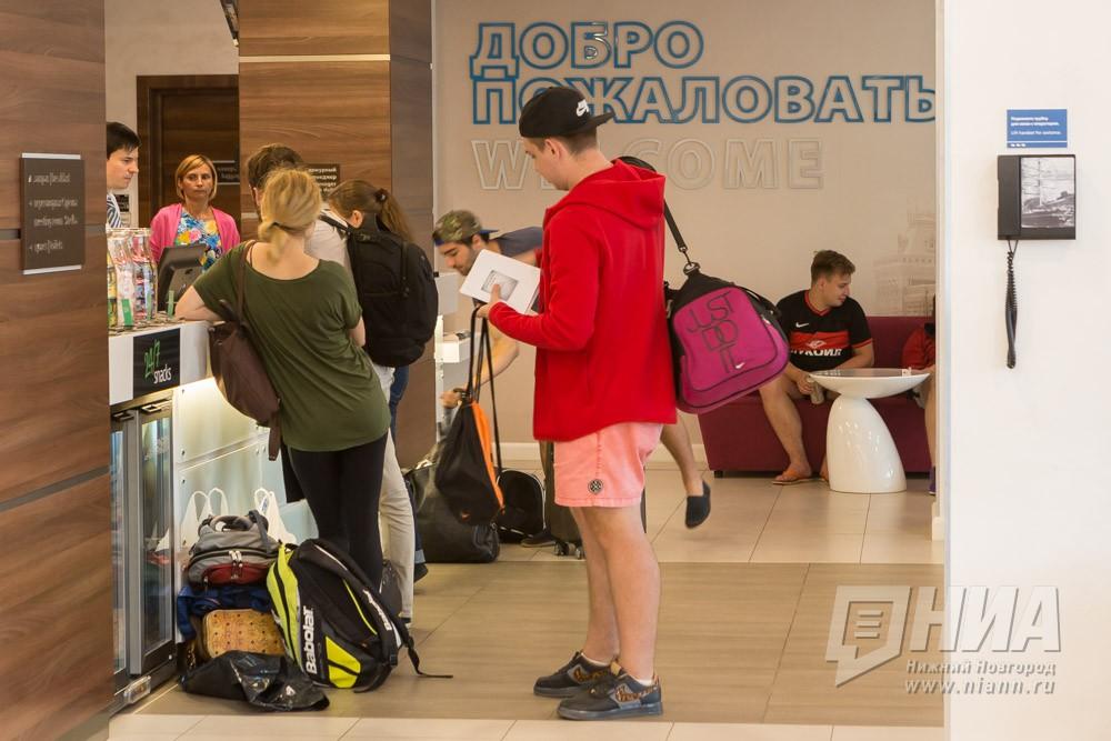 Пятизвездочная гостиница откроется вцентре Нижнего Новгорода
