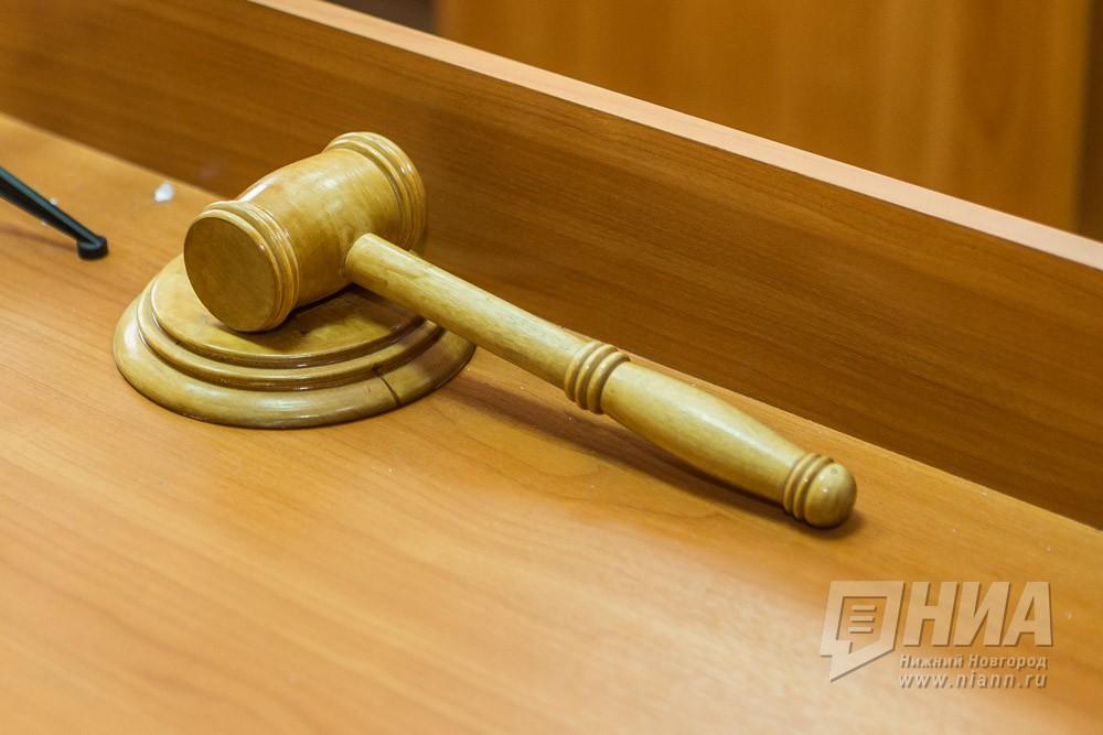 Шофёр нижегородской маршрутки наказан заработу нанеисправном автобусе