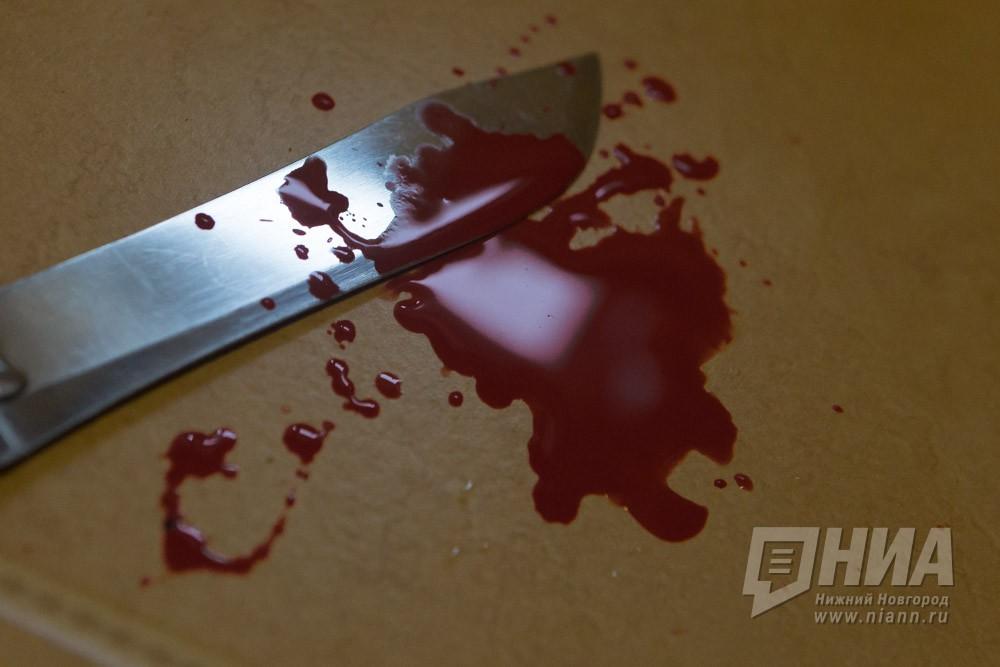 ВАвтозаводском районе г.Н.Новгород мужчина подозревается вубийстве родного брата