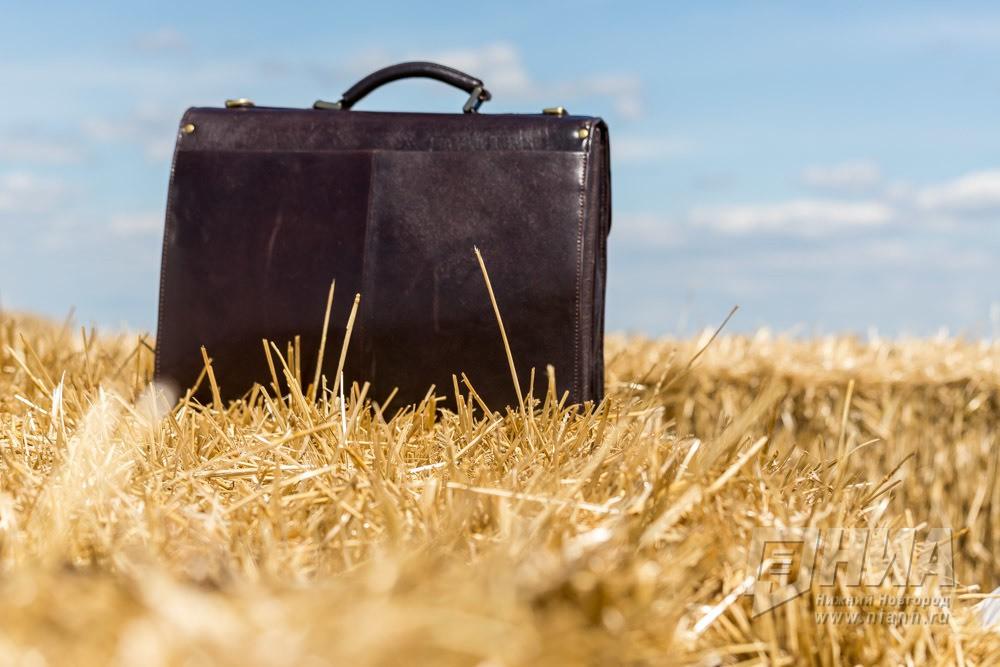 Нижегородский фермер предстанет перед судом захищение 1,11 млн руб.