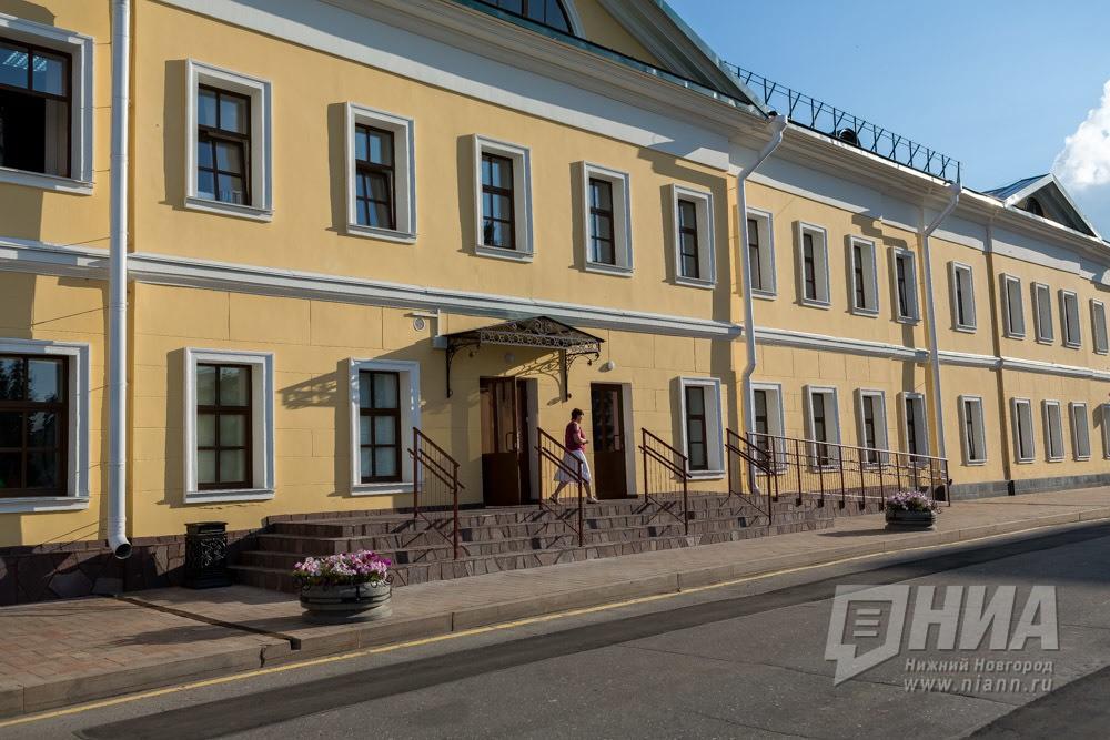 ВНижнем Новгороде престарелых супругов забили гантелей из-за 5-ти тыс. руб.