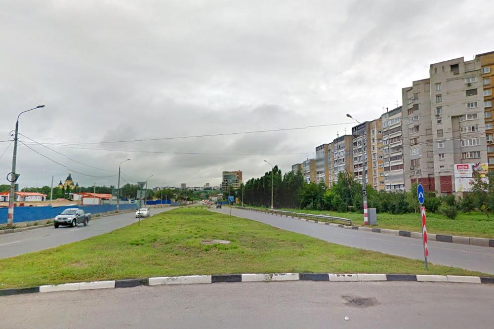 Улицу Самаркандскую всостоянии сделать пешеходной навремя ЧМ-2018 пофутболу