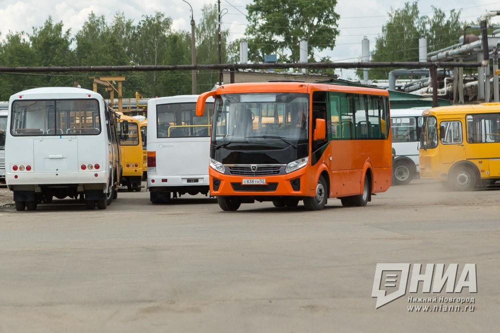 Неменее 150 нарушений перевозок групп детей выявлено вНижегородской области