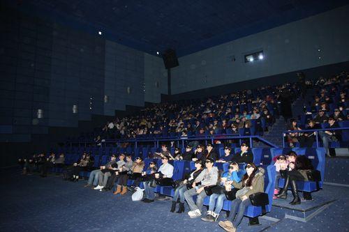 Двенадцать 3D-кинотеатров откроется вгородах Нижегородской области к будущему году