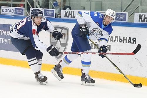 «Барыс» потерпел поражение от«Торпедо» в постоянном чемпионате КХЛ