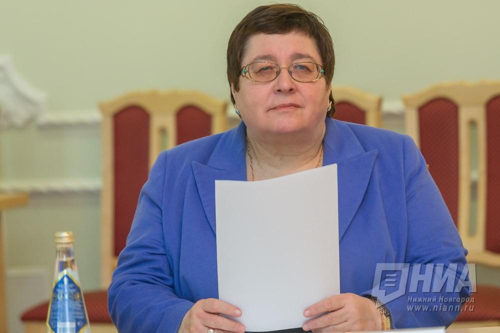 Изменения по форме родительской платы за детсад коснутся примерно 20% детей в Нижнем Новгороде