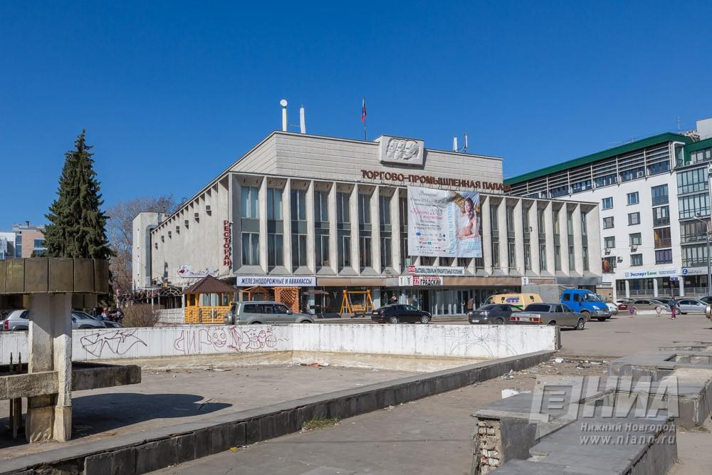 Нижегородские народные избранники опасаются перепрофилирования концертного зала «Юпитер» вторговый объект