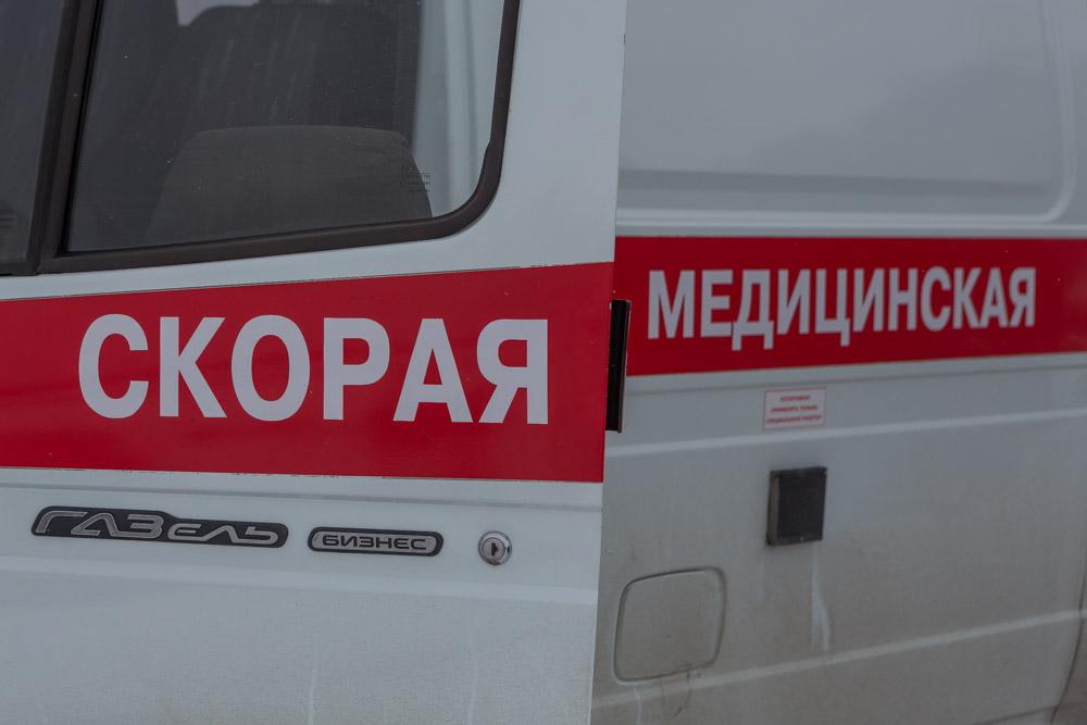 ВКстове пенсионер пострадал впожаре вквартире