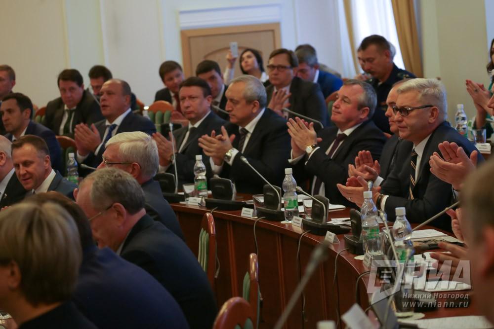 Александр Шаронов: «Тайное голосование должно использоваться иногда ипоузкому кругу вопросов»