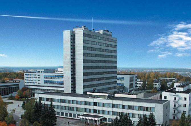 НИИизмерительных систем присоединят ксаровскому ядерному центру