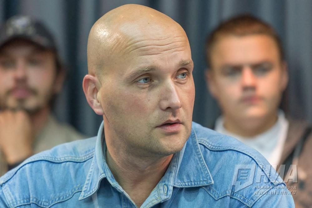 Александр Бочкарев переизбран напост председателя НРО партии «Справедливая Россия»